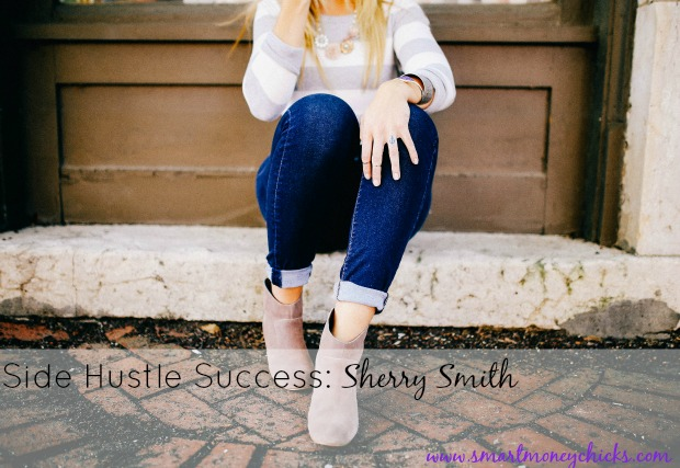 Side Hustle Success: Sherry