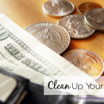 Steps to Clean Up Your Debt