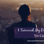 I Survived My Debt and You Can Too